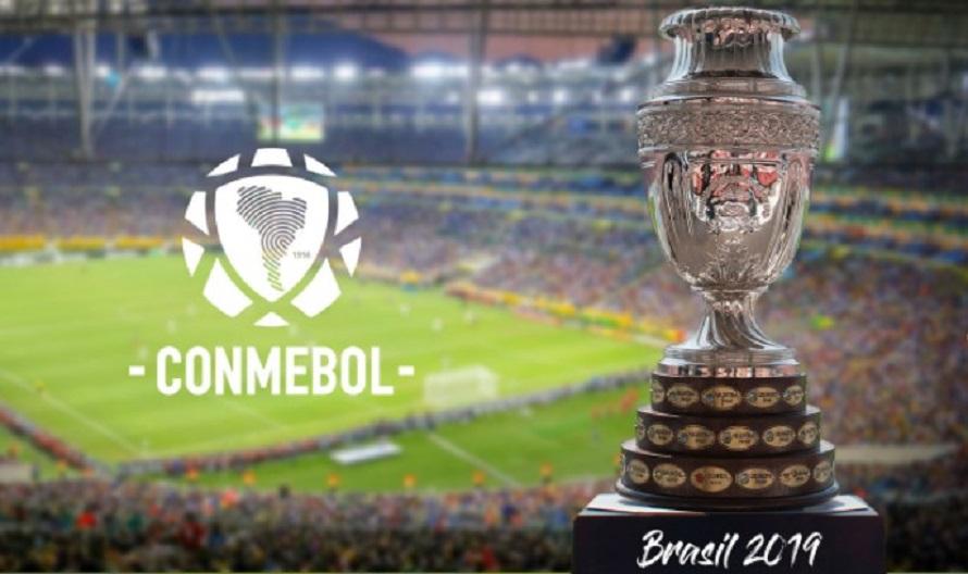El 24 de enero en Río de Janeiro se celebrará el sorteo de la Copa América Brasil 2019