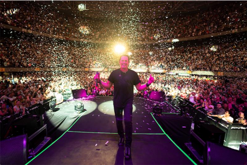 Carlos Vives llega con el Vives Tour Colombia