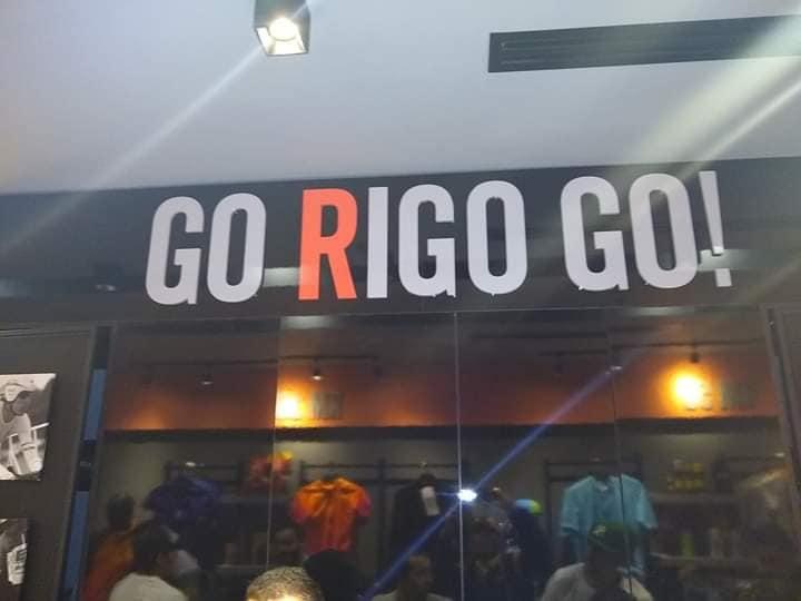 Scotiabank Colpatria se une a Rigoberto Urán, a Go Rigo Go! y al Giro de Rigo