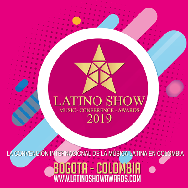 EXITO ROTUNDO EN LOS LATINO SHOW CONFERENCE & AWARDS