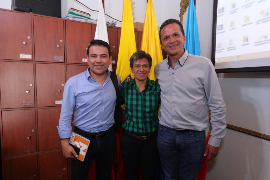 No más fronteras invisibles entre Bogotá y Cundinamarca