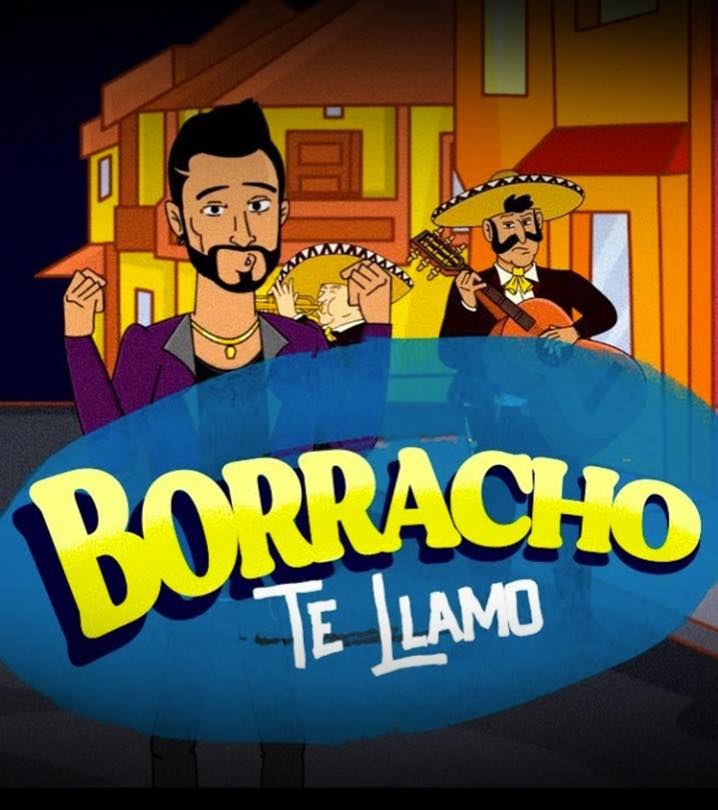 JHON ALEX CASTAÑO  se desahoga ahora con 'Borracho te llamo'