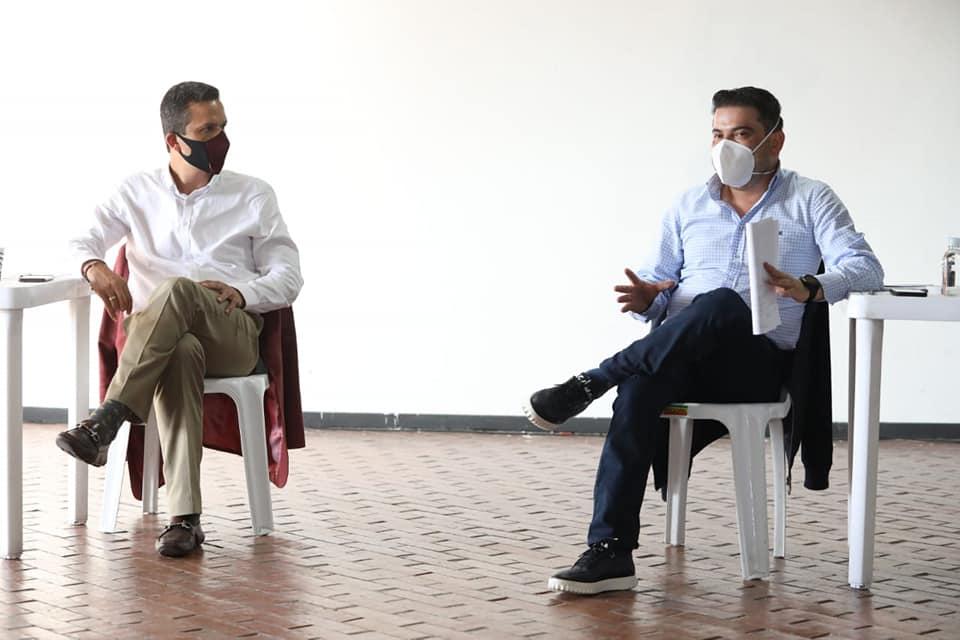 'Gira Región que Progresa' de la Gobernación de Cundinamarca llega a Soacha