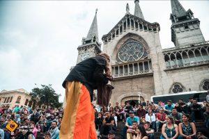 Festival Internacional de Teatro de Manizales 2020