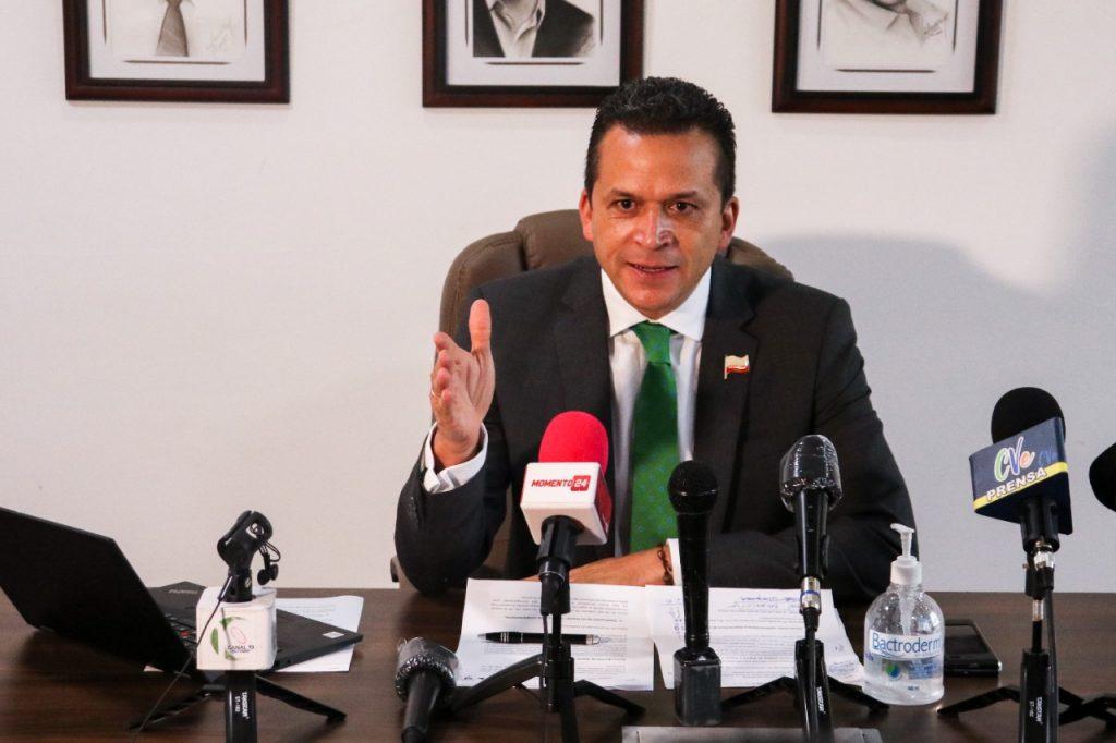 Soacha invertirá más de 170 mil millones para el plan de vías e infraestructura deportiva