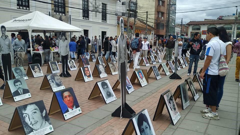 'Pazuacha': una semana donde se reflexionará sobre la paz y reconciliación