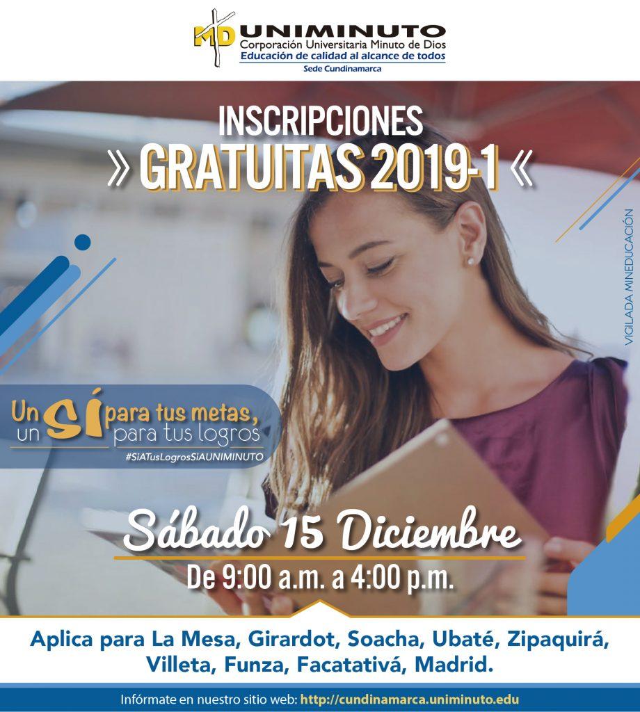 Uniminuto Centro Regional Soacha lanza programas profesionales cuatrimestrales
